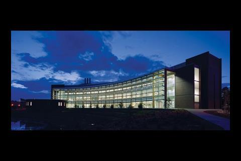 Northern Arizona University's Applied Research and Development Centre